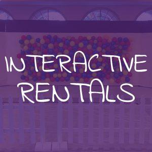 Interactive Rentals