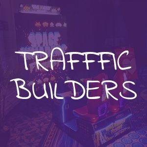 Traffic Builders