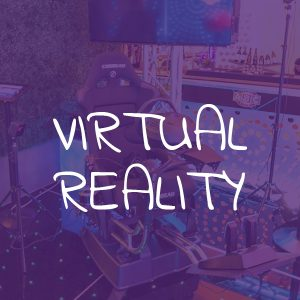 Virtual Reality & Simulators
